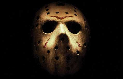 SOBRE FACTION JASON-VOORHEES
