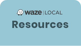 Waze Resources
