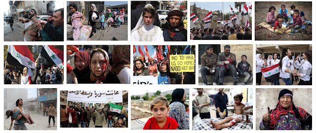 umah bagi bermacam-macam kelompok agama dan etnis dan terletak di jantung Timur Tengah di Asia Ba 12 Fakta Menarik Tentang Suriah Untuk menambah Wawasan