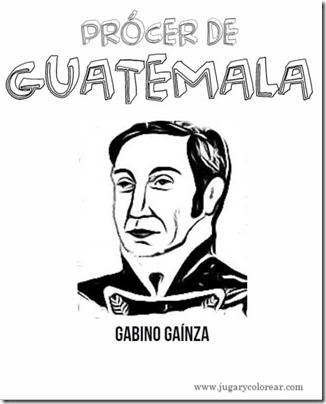 Gabino Gaínza 1