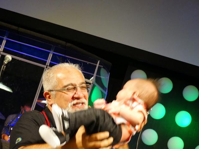 Culto e Batismos 2014-09-28 - DSC06279.JPG