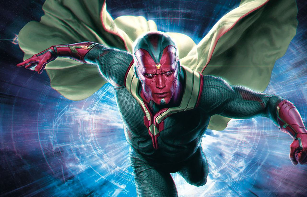 review vision marvel future fight