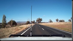 180517 101 Road to Cowra