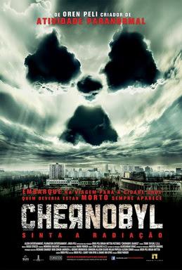 [MOVIES] チェルノブイリ・ダイアリーズ (2012)