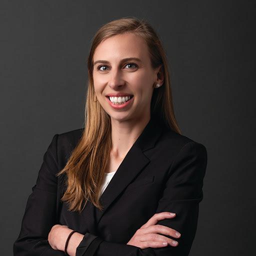 Kimberly Burkett