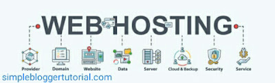 Difference Between Domain Name and Web Hosting