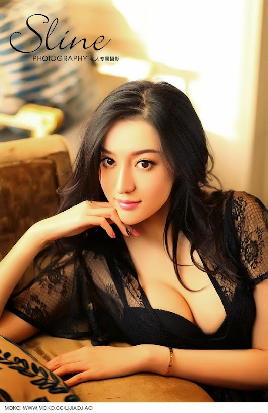 Vẻ đẹp Á Đông huyền ảo đầy nghệ thuật