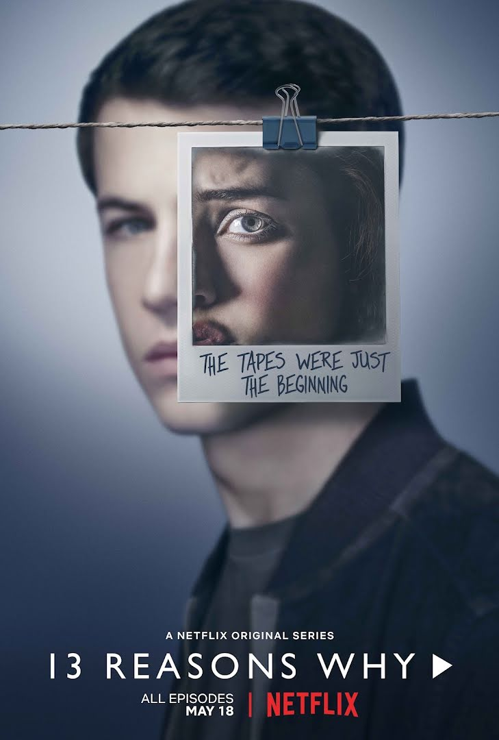 Por trece razones - 13 Reasons Why - 2ª Temporada (2018)