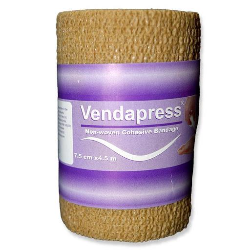 Venda Cohesiva Vendapress