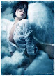 Angel In Clouds