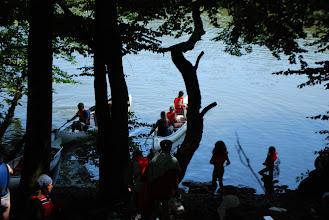 Photo: Camp in Camp a odpolední vodní radovánky