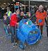 Sfilata carri mascherati a Rosà 2012