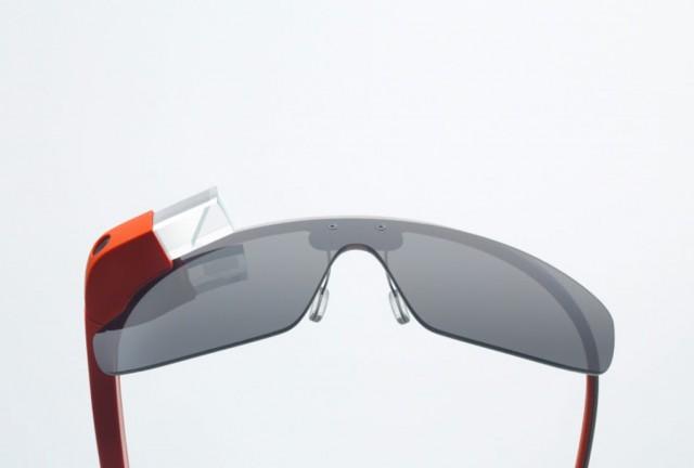 *Google Glass:全新智能聲控視頻! 12