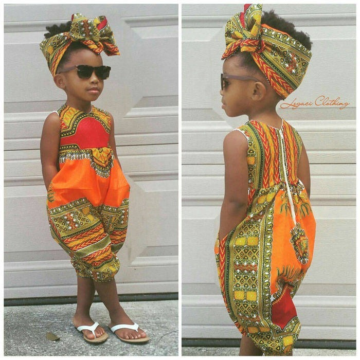 Latest Ankara Styles for kids (6)