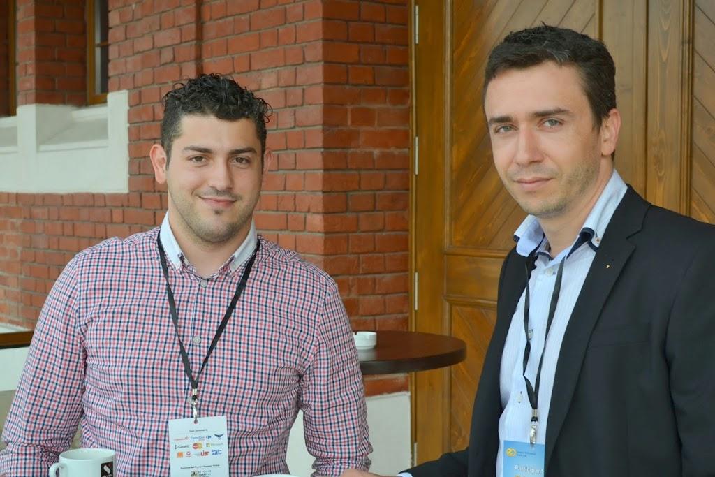 GPeC Summit 2014, Ziua a 2a 003
