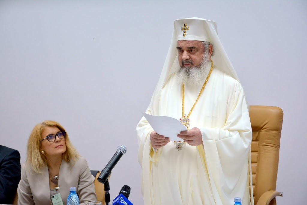 Intrunirea Nationala a Asociatiei Parinti pentru ora de Religie 1198