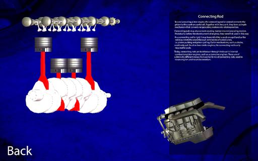 Engine 3D