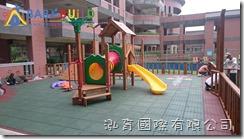 桃園市雙龍國小_工程收尾作業