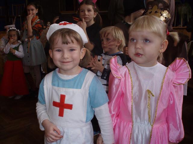 20.2.2011 - Dětský karneval - P2200650.JPG