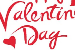 Ikutan Valentine Day? Bolehkah?
