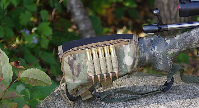 American Grouch: Triad Tactical Stock Pack