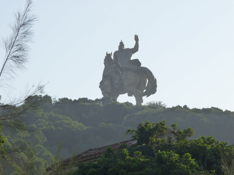 Quanzhou.Daping Hill