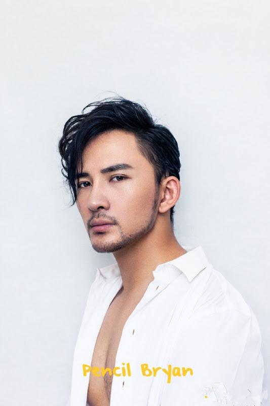 Sun Chen China Actor