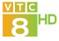 VTC8 HD