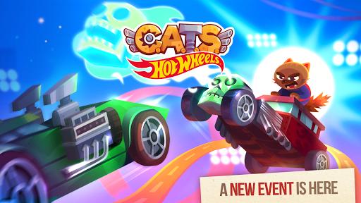 Download CATS: Crash Arena Turbo Stars MOD APK 2019 Latest