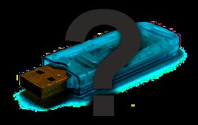 Como identificar el usb en linux de forma sencilla con cpu-g. Logo.