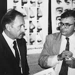 212-1993 június 21 - Bécsi Emberjogi Világkonferencia - FUEV magyar tagozatainak sajtótájékoztatója.jpg