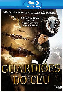 Guardiões do Céu BluRay 1080p Dual Áudio