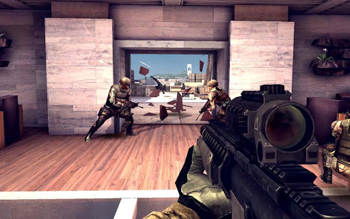 modern combat 4 apk download