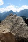 Reflection (Machu Picchu, Peru)