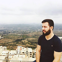 Haidar Kanaan's avatar