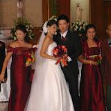 Jarish - Ian, Wedding