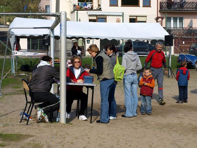 Piknik rodzinny Przygoda z orientacją 3 X 2010 - PA039303.JPG