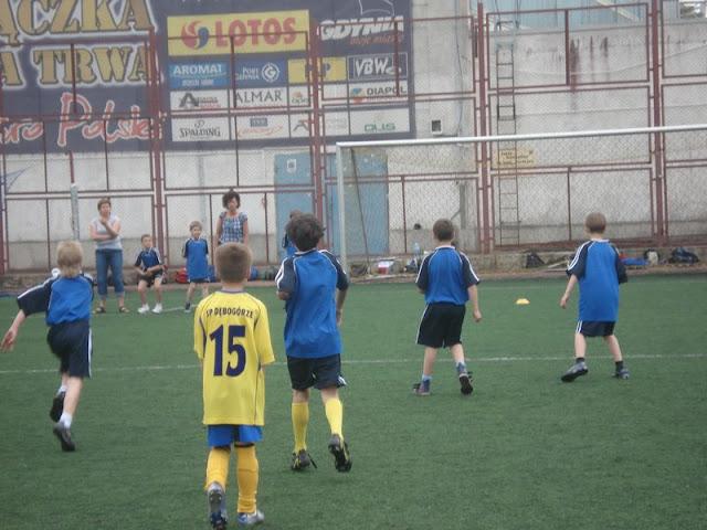 Wielki Finał Ligi Dzielnic Południowych 2010/2011 - final17.JPG