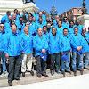Anfa Octava Región visita Congreso Nacional