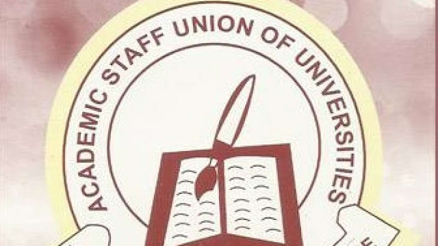 ASUU kicks against sack of UNILORIN lecturer, challenges Buhari on corruption