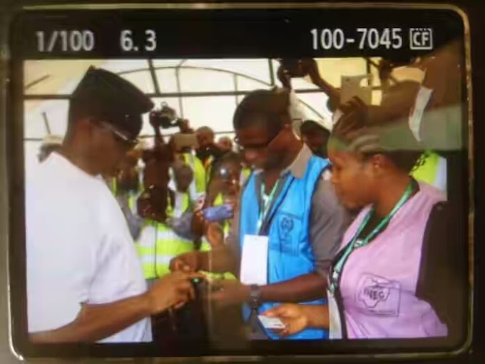 Ondo election: Lack of time robs Jegede of victory