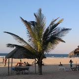 Berra Resort near Tofo