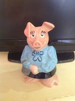Wade Natwest lady Hillary pig £28.00