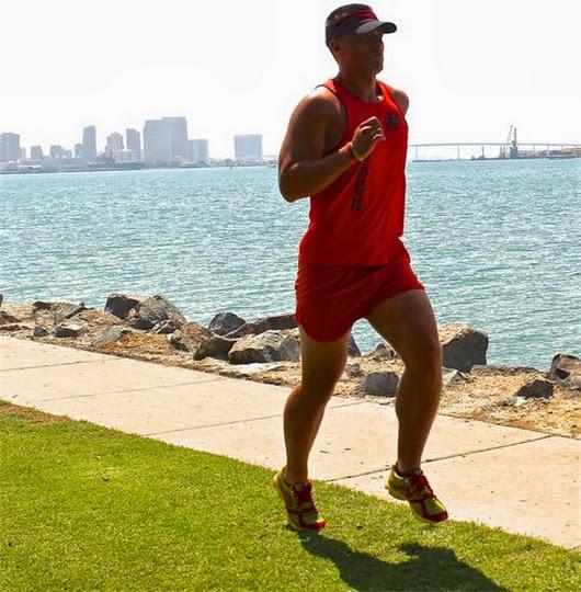 Coach Jeff: Newton Natural Running Coach | USA Track & Field Certified