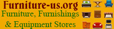 Home Furniture, Furnishings, Equipment Stores