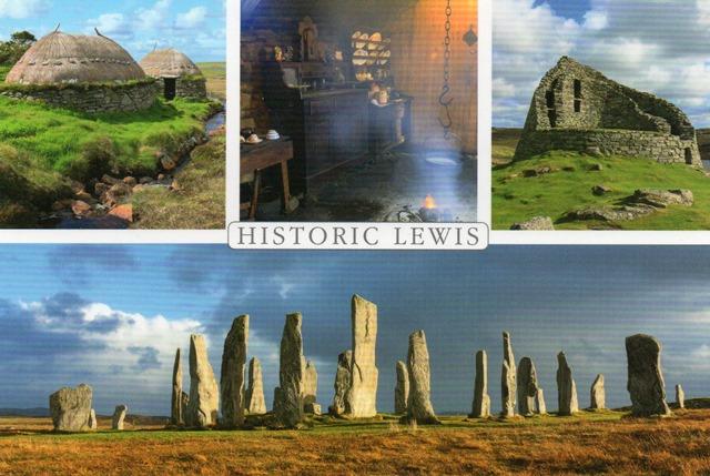 Historic Lewis
