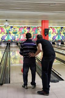 Bowling - Amici Cari Aprile 2013