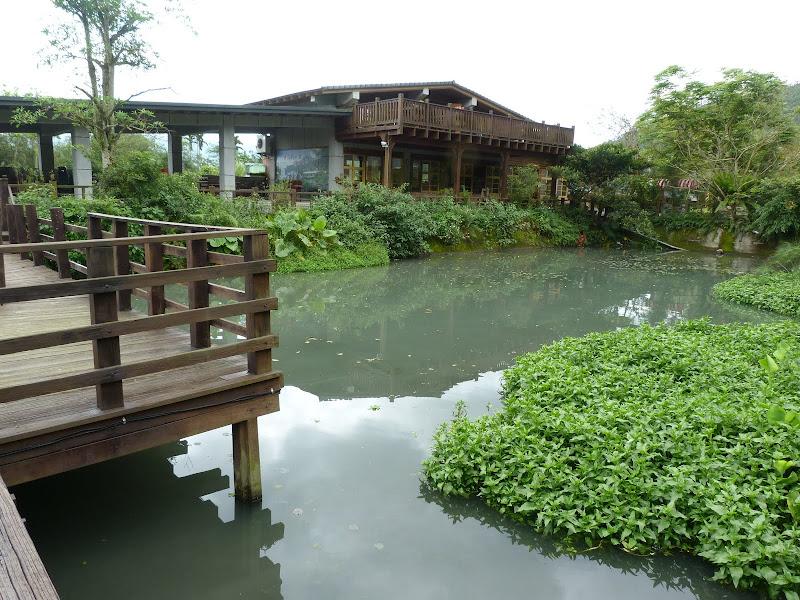 TAIWAN Dans la region de Hualien. Liyu lake.Un weekend chez Monet garden et alentours - P1010651.JPG