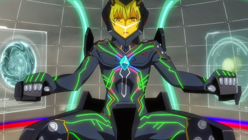 Gargantia on the Verdurous Planet - 13 [END] - gargantia13_036.jpg