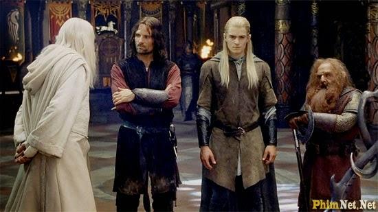 Chúa Tể Của Những Chiếc Nhẫn 3 - Sự Trở Về Của Nhà Vua - The Lord Of The Rings: The Return Of The King - Image 2